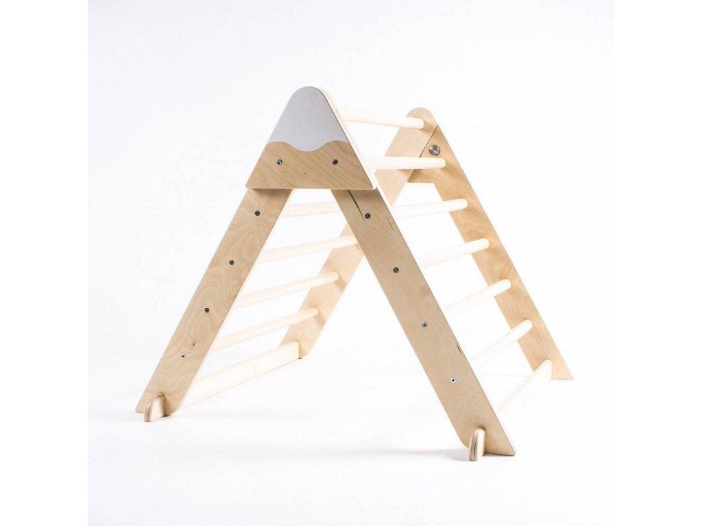 Climbou triangl