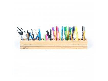 Stojánek na tužky a pastelky