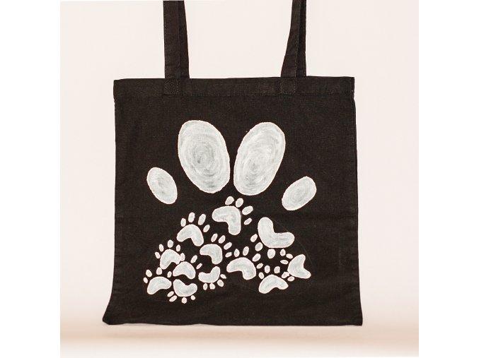 Tlapková taška