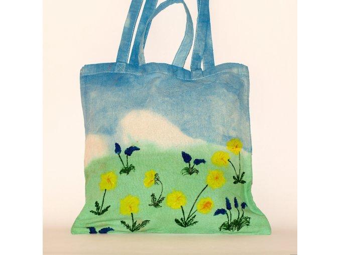 Jarní taška