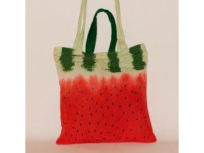 Melounová taška