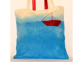 Taška s lodičkou