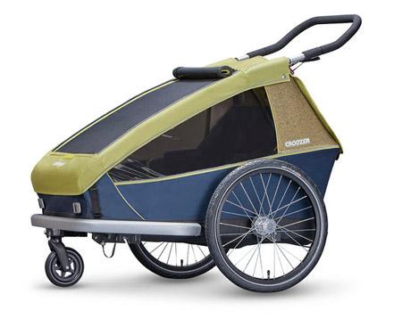 Vozíky pro děti