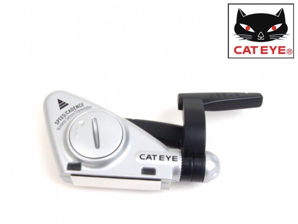 CATEYE Sensor CAT cyklopočítač CD300DW (#1699233)  (černá)