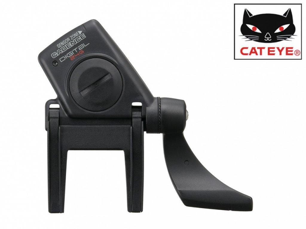 CATEYE Sensor rychlosti a kadence CAT ISC-10 (#1603585)  (černá)