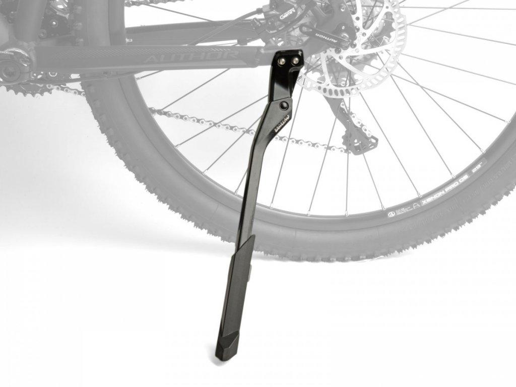 """AUTHOR Stojan AKS-670 R18 E-bike 24""""-29"""" (černá)"""