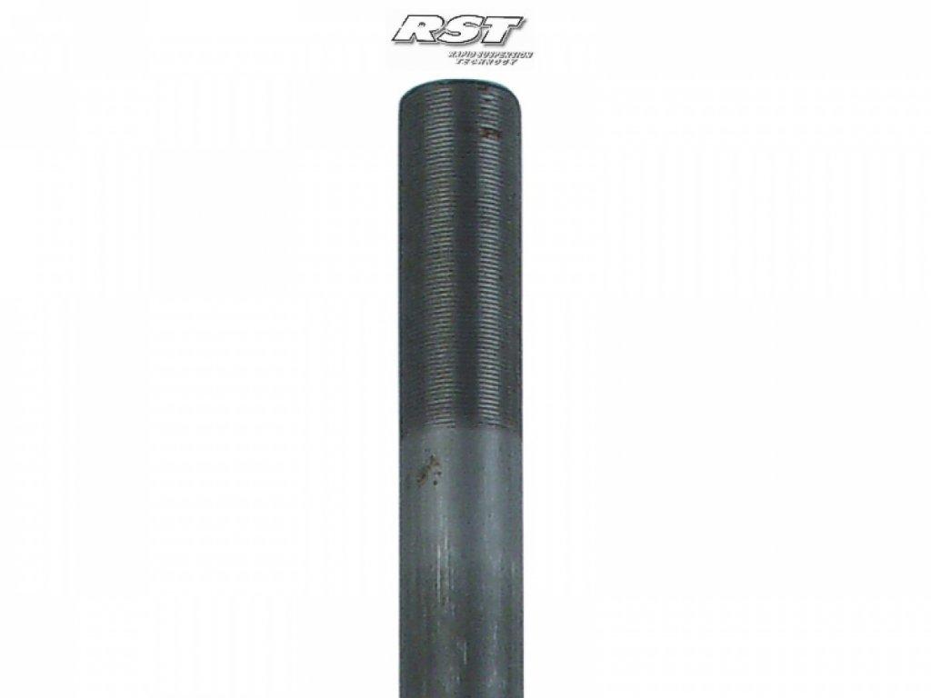 "RST Sloupek RST 1"" (25,4mm)/280mm  (šedá)"