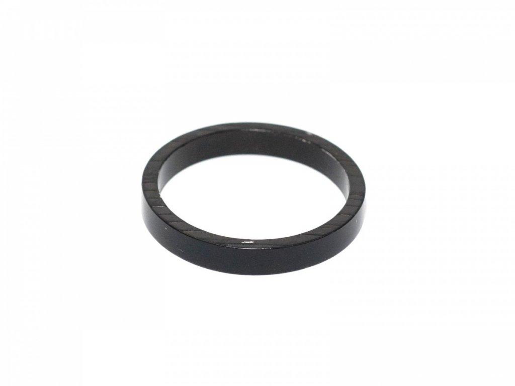 AUTHOR Podložka ACO-S1 (10ks v bal) d.28,6mmx5mm (černá)