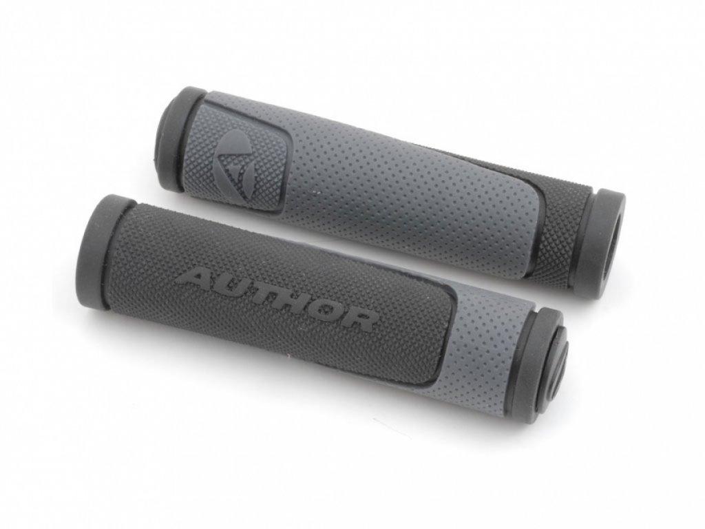 AUTHOR Gripy AGR R600 D3