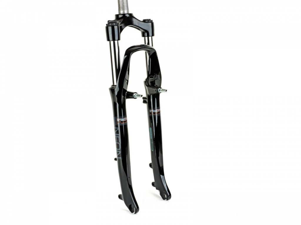 RST Vidlice RST Neon T 20/25,4závit 60mm (černá)