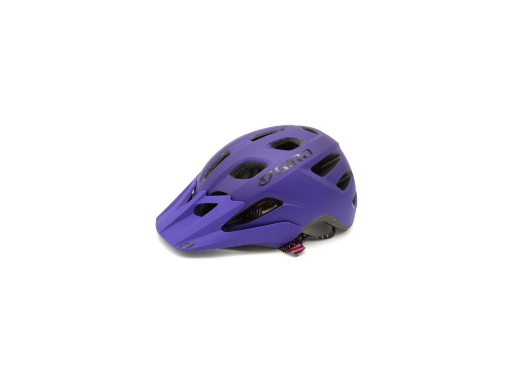 Giro Tremor Mat Purple