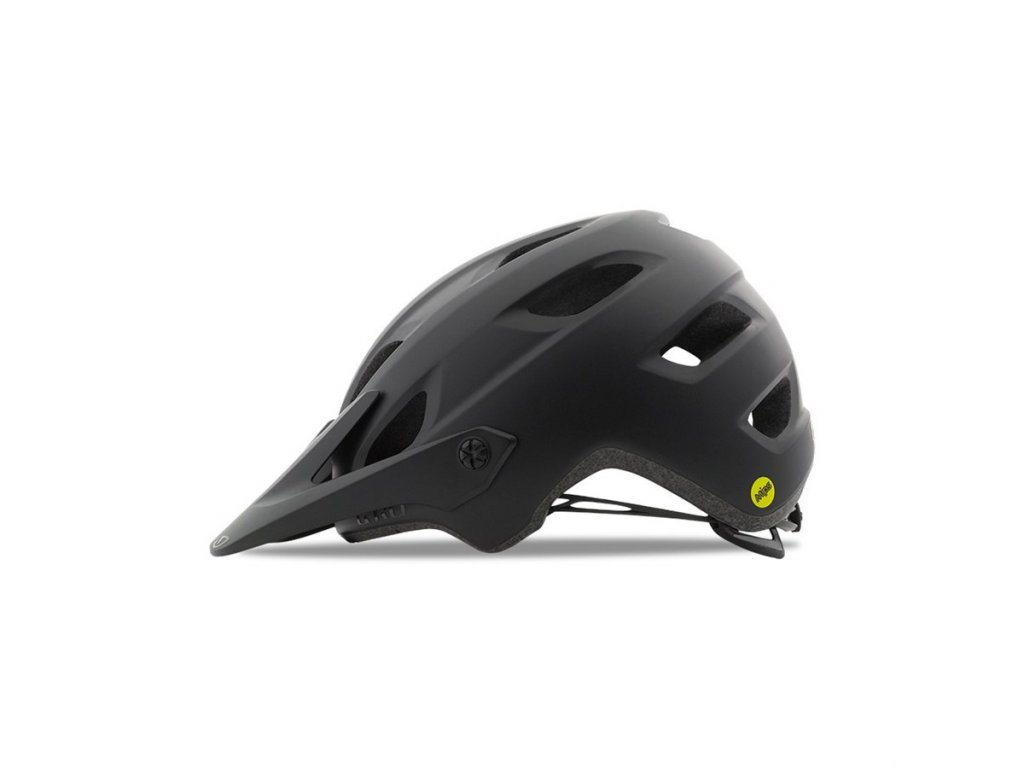 GIRO Chronicle MIPS Black