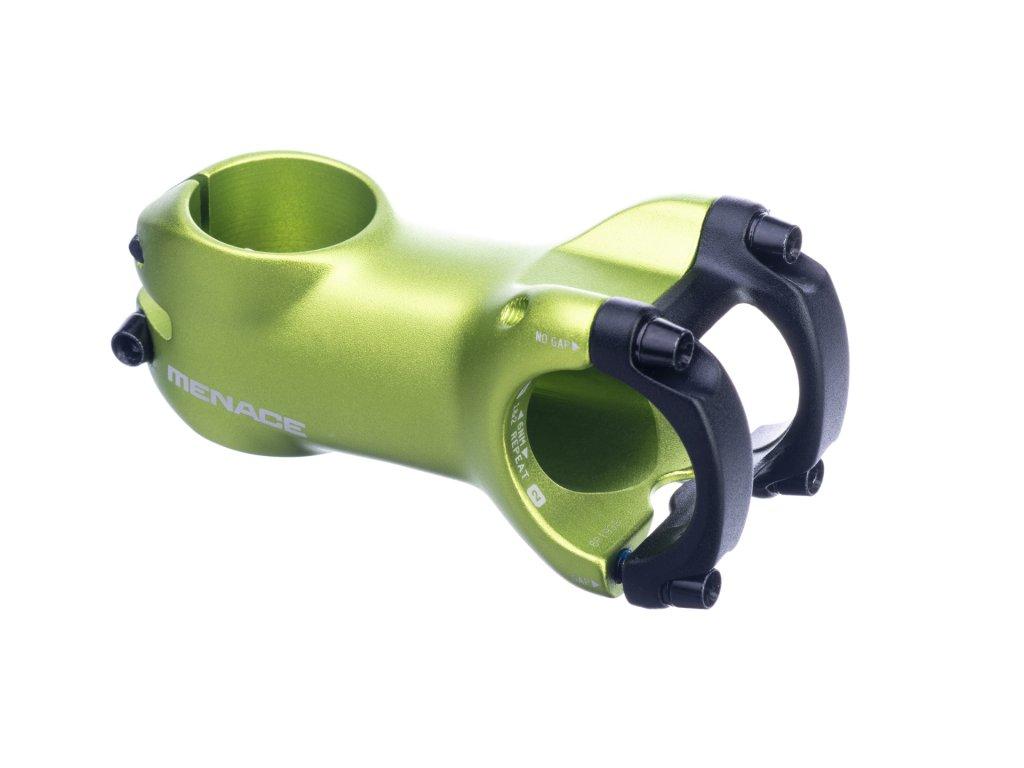 Představec Sixpack Menace 31,8/70 mm zelená