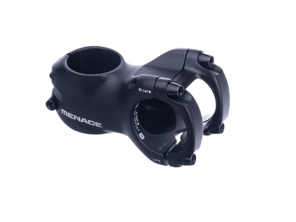 Představec Sixpack Menace 31,8/50 mm černá