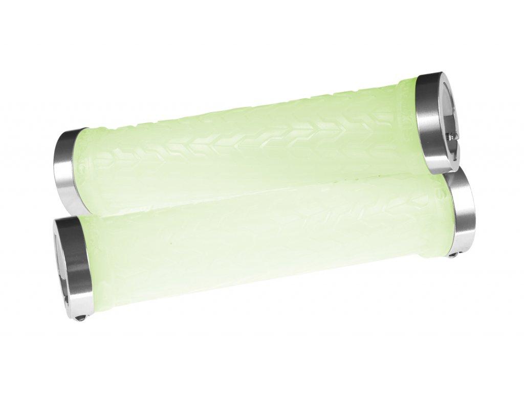 Gripy Sixpack S-Trix svítící ve tmě