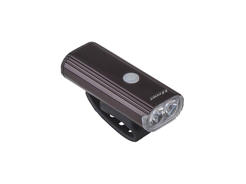 Světlo přední PRO-T Plus 750 Lumen 2 x 10 Watt LED