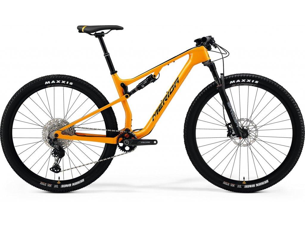 NINETY SIX RC 5000 ornblk MY2021