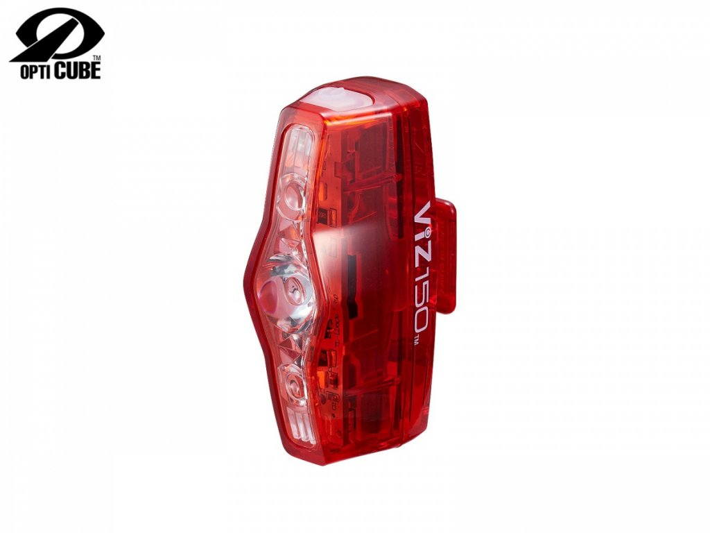 CATEYE Světlo zad. CAT TL-LD800 VIZ150