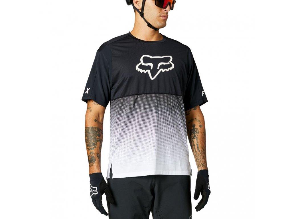 65427 fox flexair ss jersey