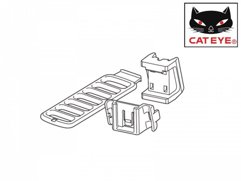CATEYE Držák CAT SP15 (TL-LD)  (#5342490)  (černá)