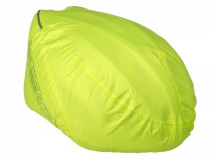 AUTHOR Návlek přilba A-RainCover X6  (žlutá-neonová)