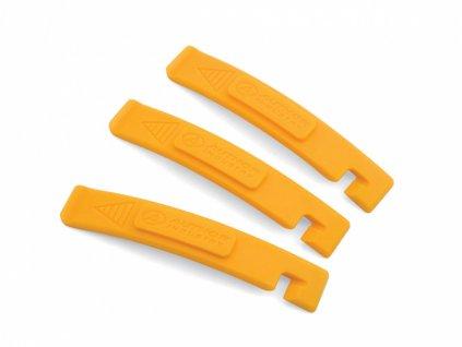 AUTHOR Montážní páka AHT-07 (3ks v bal)   (žlutá)