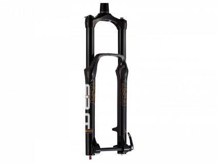 RST Vidlice RST F1RST 27,5+ Air 17/Taper 120mm (černá)