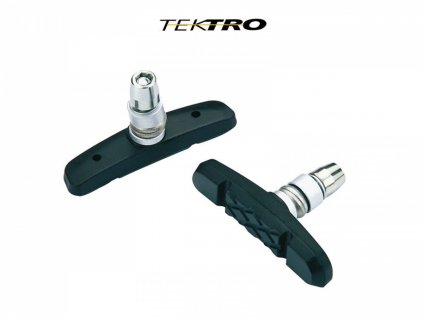 TEKTRO Botky V TK-836.12  (černá)