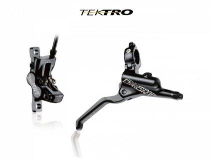 TEKTRO Kot. brzda TK-Orion 4P hydr. přední