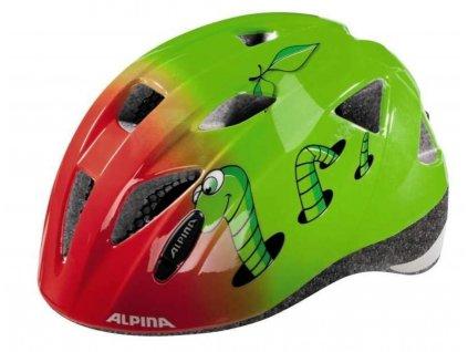 606975 cyklisticka prilba alpina ximo jr