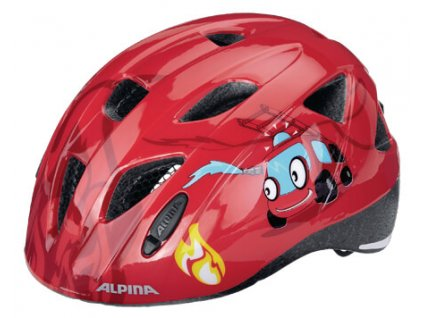Alpina Ximo firefighter 2154260 00 121101