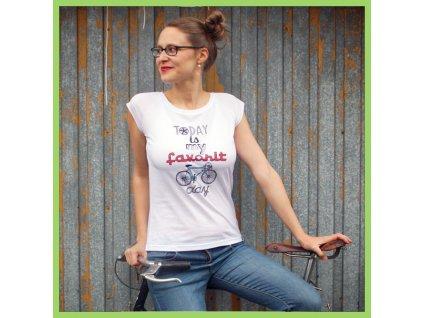 T shirt Favorit woman