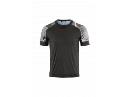 CUBE AM Round Neck Jersey S/S