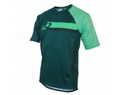 Dres O´Neal PIN IT zelená XL