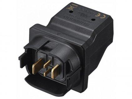 AUTHOR nabíjecí adapter Shimano SM-BTE80 pro BT-E803X 2020 Author