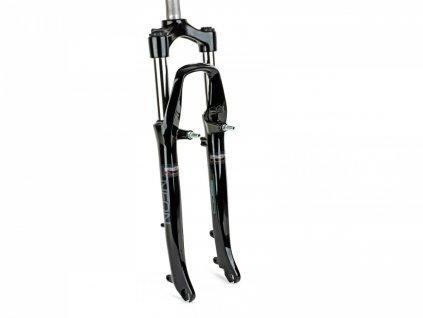 RST Vidlice RST Neon T 21/25,4závit 60mm (černá)