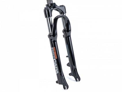 RST Vidlice RST Capa 24 T 21/28,6 DISK 50mm (černá)