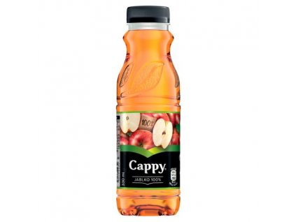 cappy juice jablko