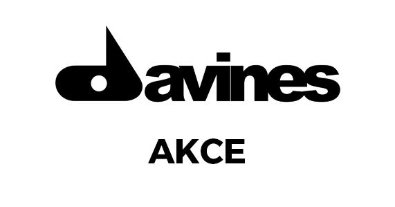 AKCE - Davines Essential vlasová kosmetika v akci