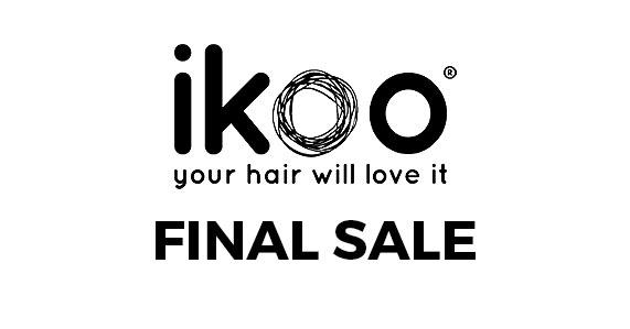 VÝPRODEJ - Finální cena kartáčů IKOO