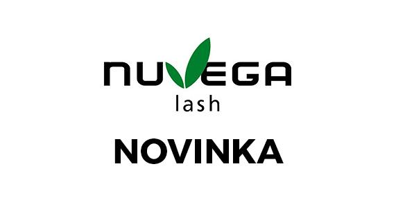 NOVINKA - Vegánské sérum na růst řas a obočí NuVega Lash