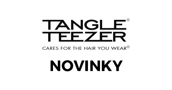 NOVINKA - Nové limitované kartáče Tangle Teezer