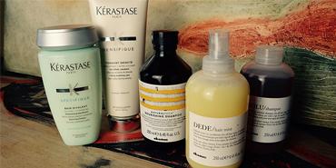 Jak pečovat o suché vlasy