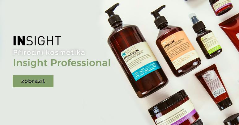 Insight Professional - Profesionální přírodní kosmetika