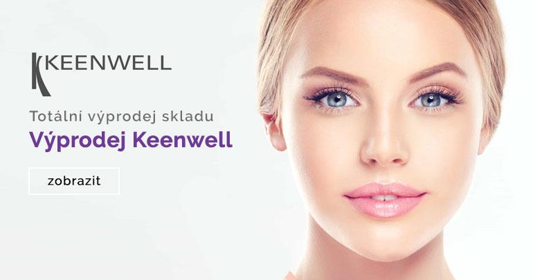 Velký výprodej Keenwell