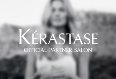 Salon U Vlásku je oficiální partner Kérastase