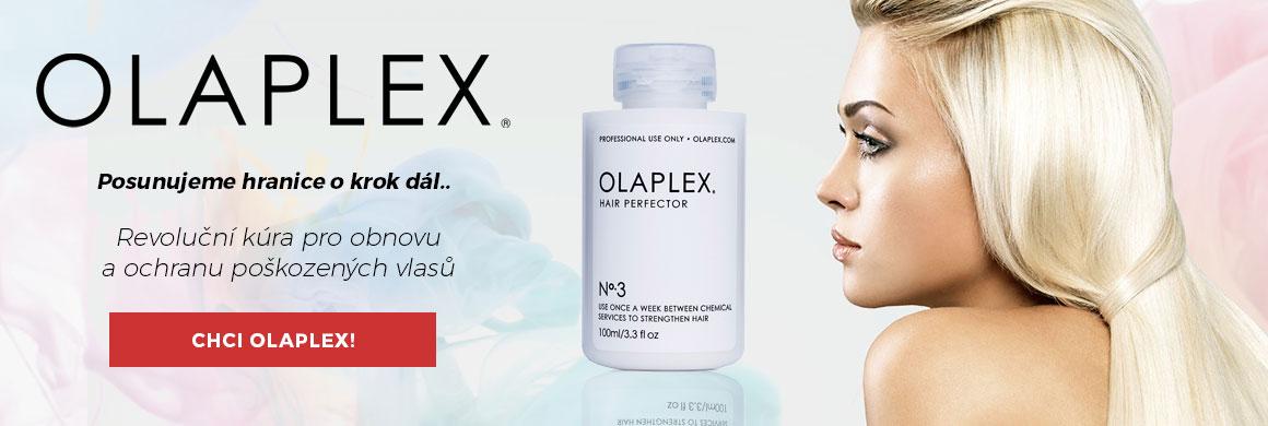 Olaplex v akci - Olaplex v akci - Olaplex v akci