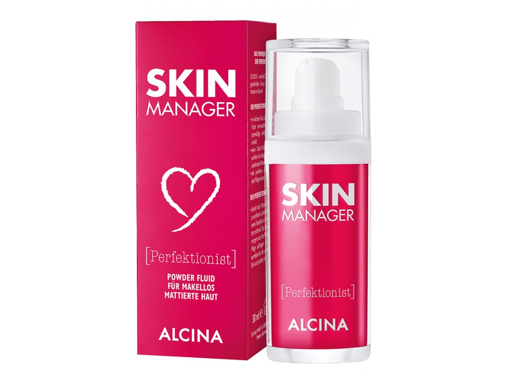 Alcina Skin Manager Perfektionist 30 ml
