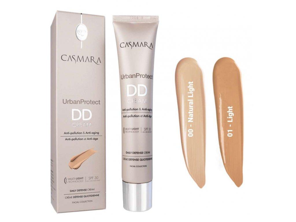 Casmara UrbanProtect DD Cream SPF30 Light