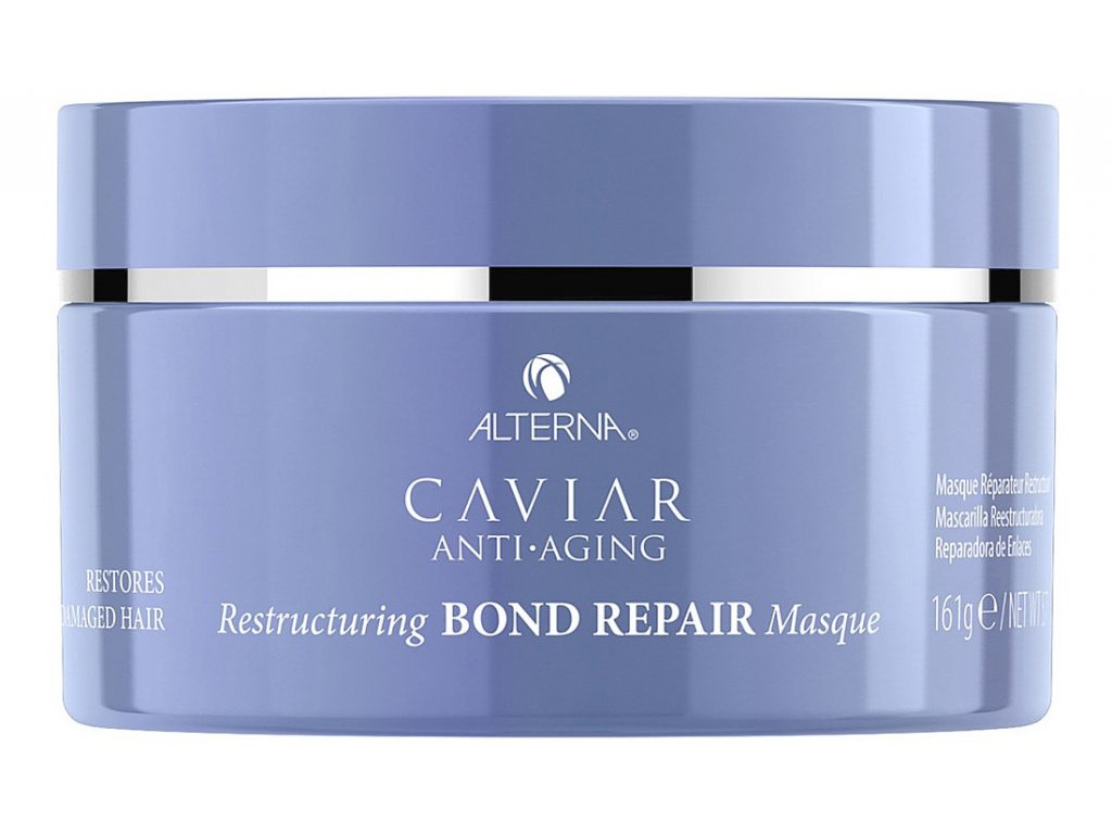 Alterna Caviar Restructuring Bond Repair Masque